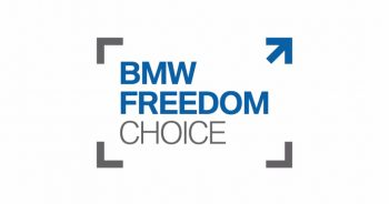 bmw freedom choice